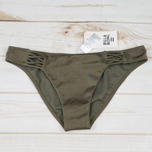 Billabong bikini bottom